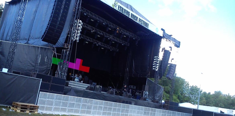Esbjerg Rock Festival 2015