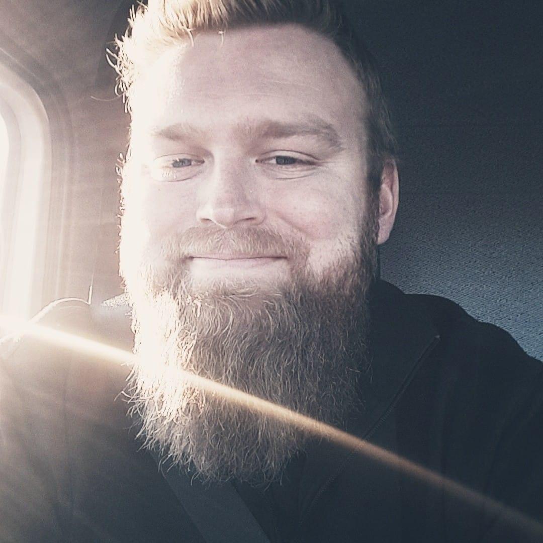 Flemming Kjær Pedersen